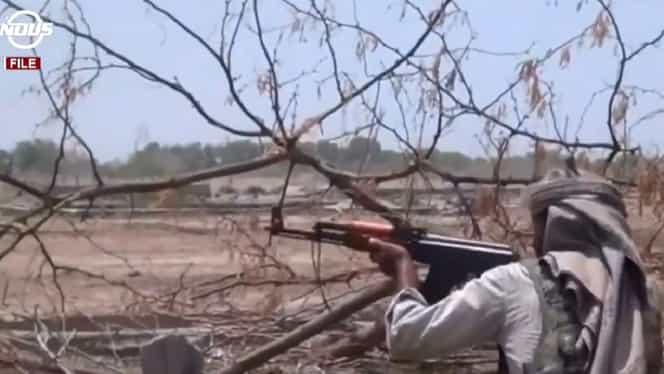 Atac terorist la o bază militară din Yemen: 76 de oameni au fost uciși de rebelii Houthis – VIDEO