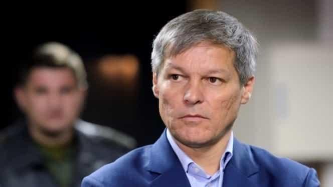 """Dacian Cioloș, despre modificare Codului Fiscal: """"Adoptarea OUG privind modificarea Codului Fiscal nu va creşte salariile şi pensiile, nu va aduce bunăstare"""""""