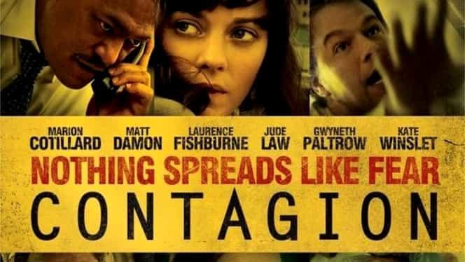 Epidemia: Pericolul nevăzut, cel mai vizionat film al momentului în lume. Unde poți să vezi online Contagion