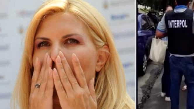 DNA reacționează, după ce Elena Udrea a fost eliberată din închisoare. Ce mutare a făcut