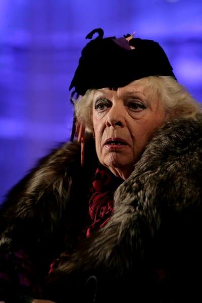 Ileana Stana Ionescu se retrage din teatru! Cum a ajuns să arate actrița