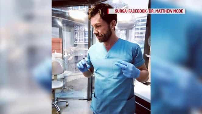 Medicul italian fals a încercat să fugă din România. Metteo Politi, prins la graniță