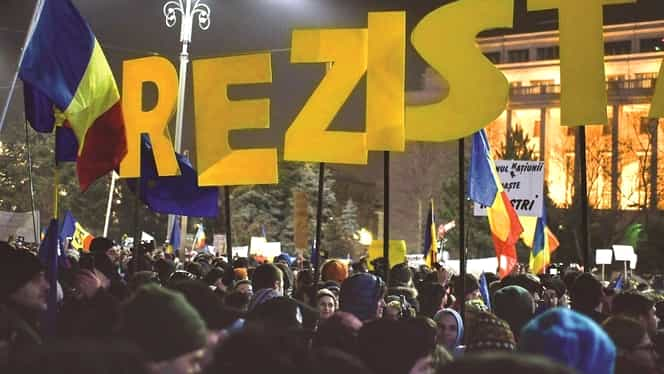 Proteste anunţate pentru diseară în Bucureşti şi în ţară. Manifestaţii sunt organizate şi în diaspora