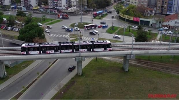 Cum arată tramvaiele turcești Otokar cu care ar putea fi dotată Capitala FOTO