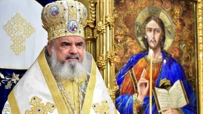 Biserica Ortodoxă Română, donație de peste 4.000.000 de lei. Ajutor pentru cei afectați de coronavirus