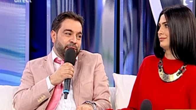 """S-au despărțit Florin Salam și Roxana Dobre? Adi Minune: """"Fiecare are viața lui"""""""