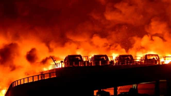 """Haos la Tianjin, dupa exploziile uriaşe. """"Autorităţile încearcă să ascundă amploarea catastrofei"""""""