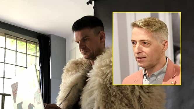 """Radu Herjeu de la CNA, lovitură sub centură pentru Tudor Chirilă: """"A grăit iar cântăciosul fără voce"""""""