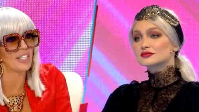 """Scandal în platoul Bravo, ai stil! Raluca Bădulescu: """"Eşti cea mai impertinentă"""""""
