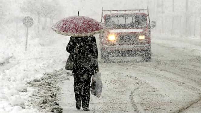 Prognoza meteo luni, 7 ianuarie! Vremea în București, Iași, Brașov, Constanța sau Cluj: temperaturile se mențin reci