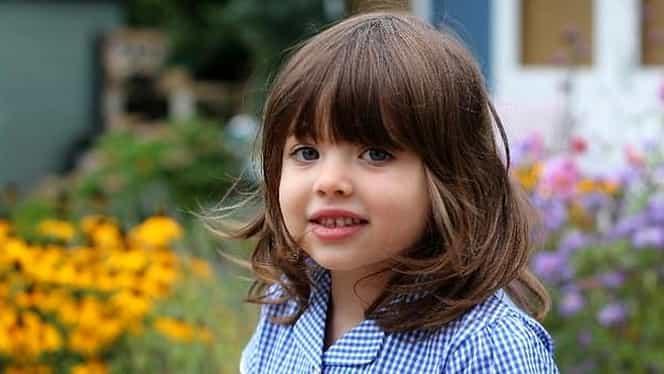 """""""Te iubesc, tati!"""" Ultimele cuvinte spuse de o fetiță care a murit de apendicită după ce medicii au diagnosticat-o greșit"""