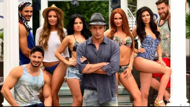 Antena 1 renunță la Insula iubirii. Care este motivul pentru care s-au oprit filmările