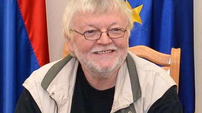 Doliu în muzica românească! A murit Dan Andrei Aldea, fost lider Sfinx. Anunțul soției sale UPDATE