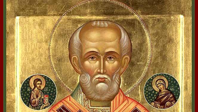 Cele mai frumoase felicitări, urări, SMS-uri şi mesaje de Sfântul Nicolae!