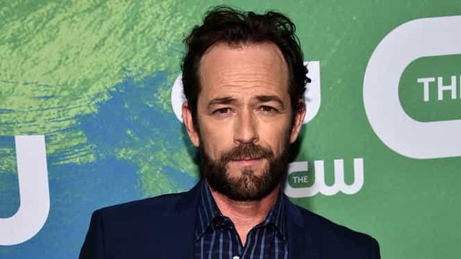 Cauza morții lui Luke Perry. Apropiații au confirmat ce s-a întâmplat cu vedeta Beverly Hills 90210