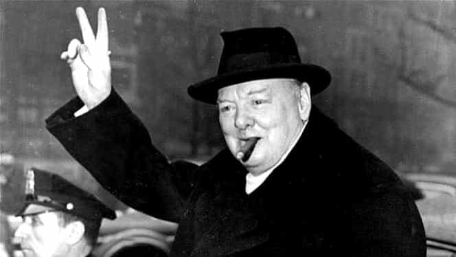 Citatul zilei, 23 septembrie  2019. Winston Churchill îl spunea cu patos în 1945