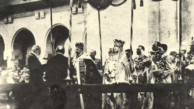 21 noiembrie, semnificaţii istorice! Carol I este desemnat prinţ moştenitor al coroanei României
