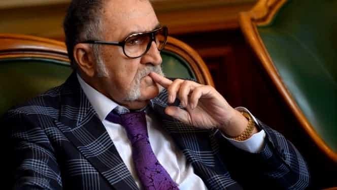 Guvernul primeşte ultimatum de la Ion Ţiriac: Anunţul radical al miliardarului