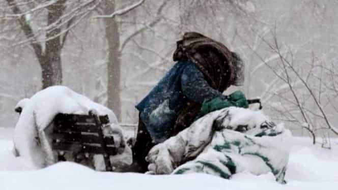 Alertă. Temperaturi de Polul Nord în România. Meteorologii prelungesc avertizarea