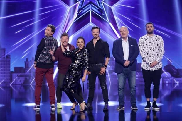 Emisiunea Românii au Talent Live pe Pro TV, ediția de vineri, 19 aprilie