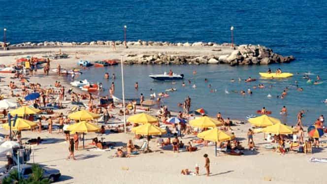 Tarifele pe litoralul românesc se ieftinesc cu până la 30% din 20 august