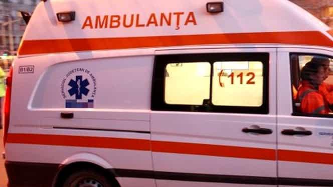Tentativă de sinucidere în Constanța. Un bărbat s-a împușcat în cap într-un poligon de trageri