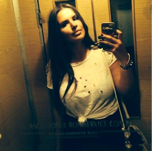 Ce nepoate frumoase are Anastasia Lazariuc! Dovada că în familia ei frumusețea este cuvântul de ordine