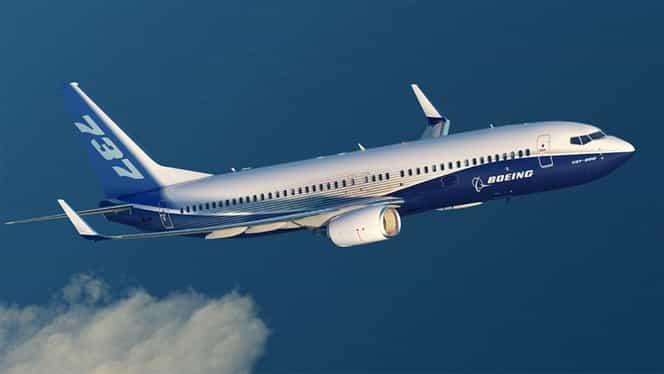 Boeing vrea să producă avioane fără pilot!