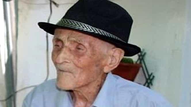 A murit veteranul de război Constantin Orășeanu, la vârsta de 105 ani