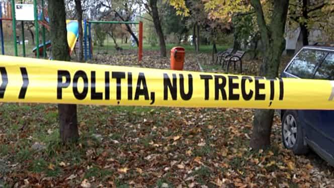 Moarte suspectă în Capitală! Trupul unei femei de 31 de ani, găsit într-un parc din Sectorul 6