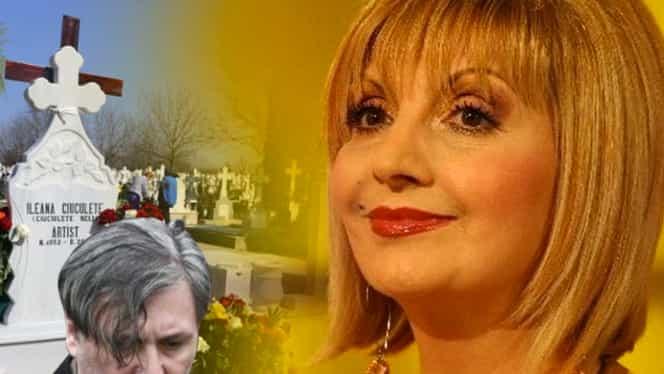 Când va fi înmormântat Cornel Galeș. Suma imensă plătită pentru repatrierea fostului soț al Ilenei Ciuculete