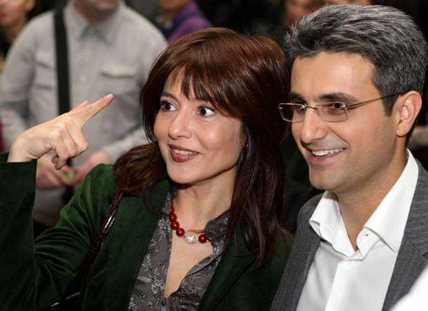 """BOMBĂ în showbizz! TURCESCU a """"DIVORŢAT"""" de Oana S RBU după o relaţie de 10 ani!"""