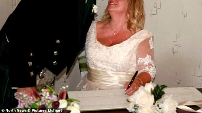 """A fost la închisoare pentru că și-a pus soțul să dea cu aspiratorul: """"Credeam ca am o căsnicie solidă"""""""