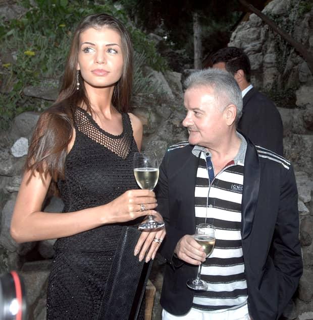 Irinel Columbeanu, proces câștigat cu Monica, fosta soție! Banii, mărul discordiei