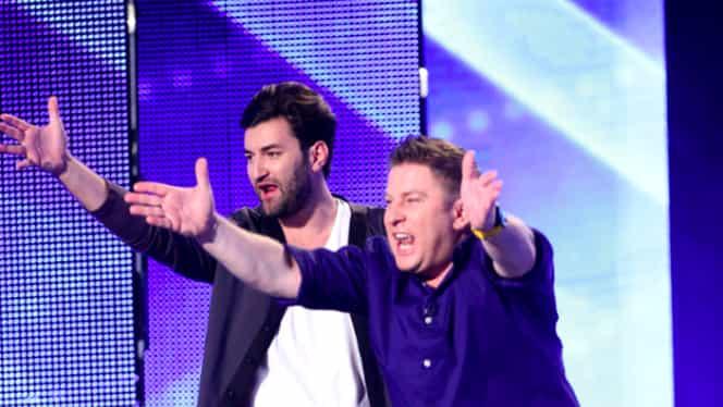 Prima gală Live Românii au talent a avut 2,8 milioane de telespectatori