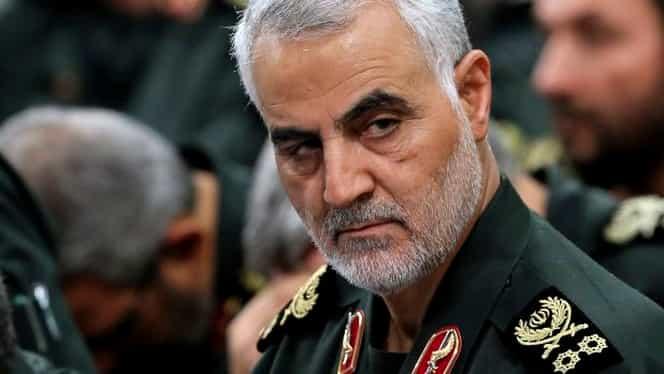 Cine era generalul ucis la ordinul lui Trump! Soleimani se afla pe lista neagră a teroriștilor