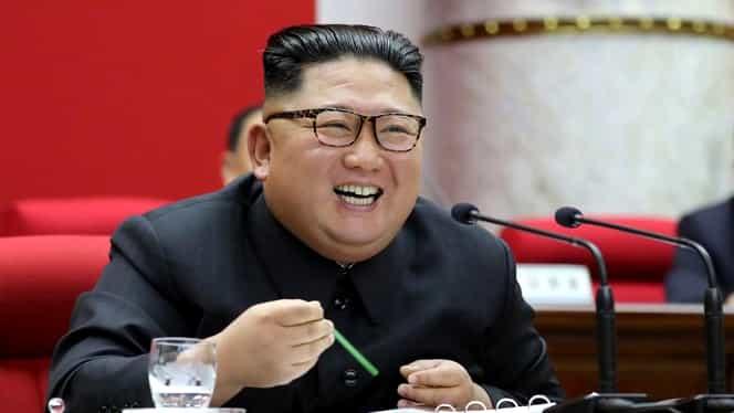 Obiceiurile stranii ale lui Kim Jong Un! Dictatorul recruta tinere virgine și le plătea cu sume fabuloase pentru a-i face toate poftele