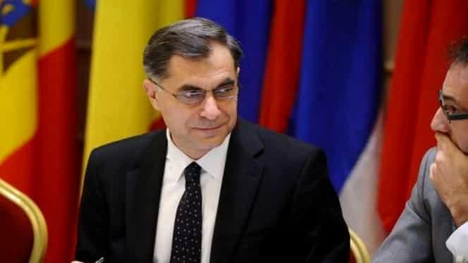 """A murit Mihnea Constantinescu, fostul ambasador: """"E o pierdere foarte mare"""""""