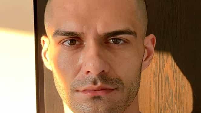 """George Burcea, declarație controversată despre dosarul său penal: """"Am pile"""". Actorul fusese prins drogat"""