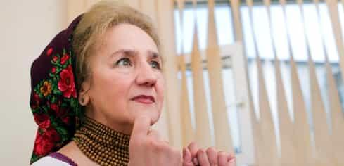Sofia Vicoveanca a împlinit 77 de ani! Aceasta a dezvăluit secretul care o menține în formă