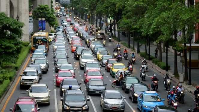 "Maşinile diesel vechi, interzise lângă Paris! Anunţul francezilor: ""S-a terminat"""