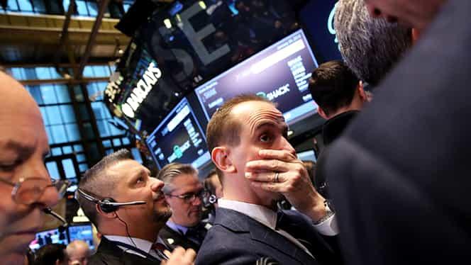 Bursele europene, afectate de bombardamentele din Irak! Acțiunile au scăzut dramatic