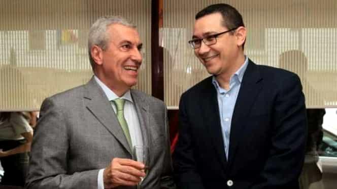 """Victor Ponta, anunțul care dă peste cap alegerile prezidențiale! """"ALDE nu știu dacă îl mai susține pe Mircea Diaconu"""""""