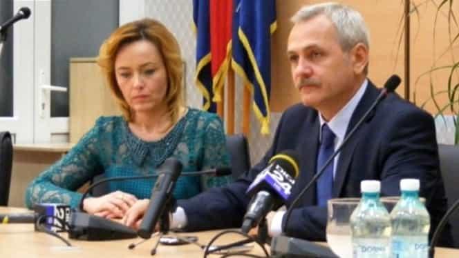 Carmen Dan, lovitură pentru Liviu Dragnea! Furtună în PSD!