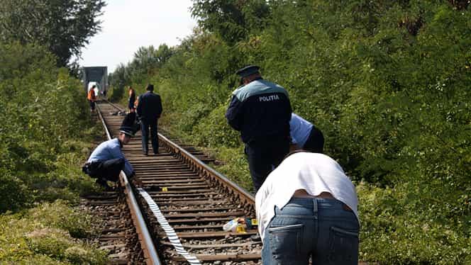 ACCIDENT teribil în Constanţa! CĂLCATde tren din cauza căştilor din urechi!