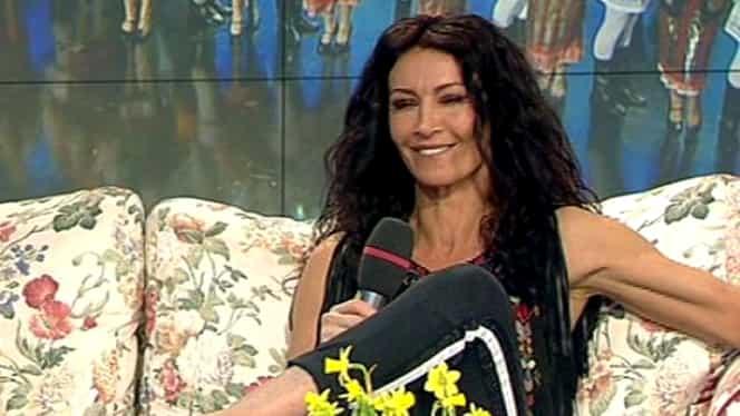 Secretul pe care l-a ascuns Mihaela Rădulescu! Cum arăta la nuntă, în urmă cu 27 de ani