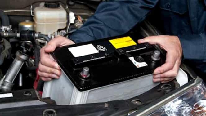 Tot ce trebuie să ştii când îţi cumperi o baterie auto nouă!
