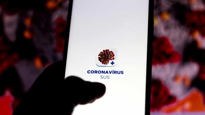 Aplicație pe telefon care te atenționează dacă treci pe lângă oameni infestați cu Covid-19. Anunțul Ministerului Sănătății din Israel