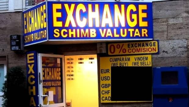 Curs valutar BNR azi, 11 februarie 2019. Euro este în scădere!