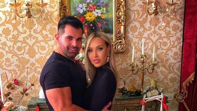 Raluca Podea are un nou iubit! El este bărbatul cu care l-a înlocuit pe Florin Pastramă FOTO